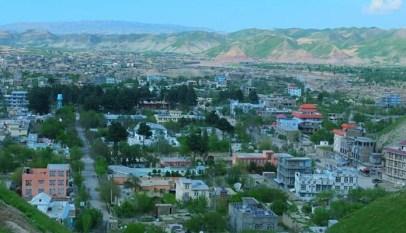 Badghis-Qala-e-Naw