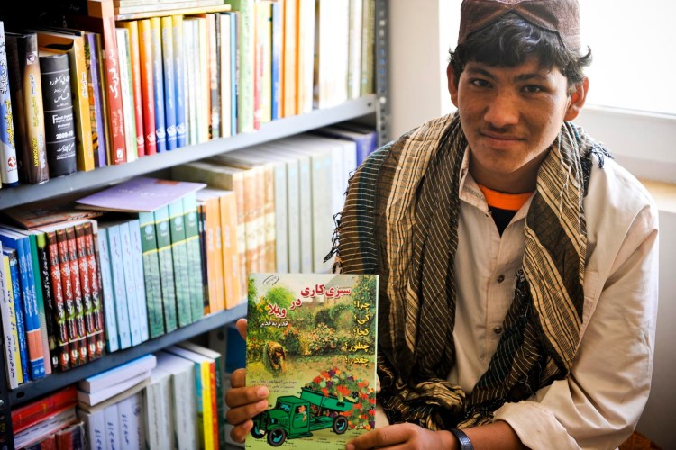 young-afghan-man-in-library