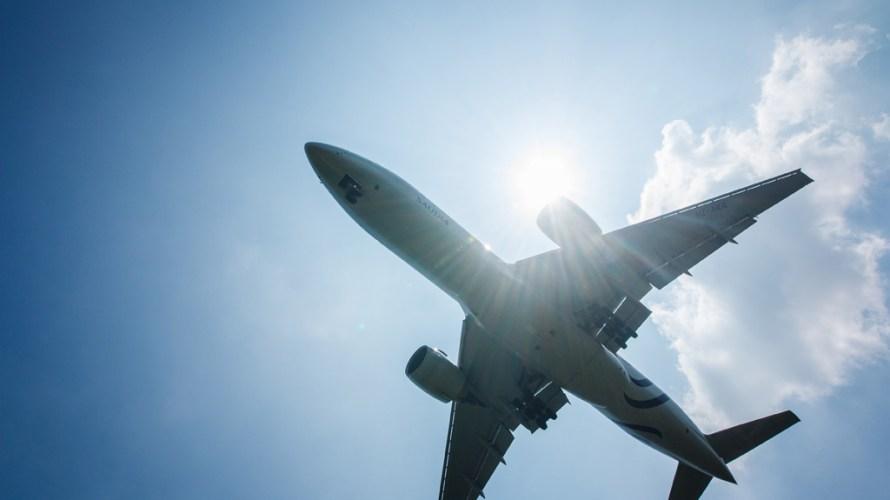 【モッピー】日々の生活を圧倒的に節約しつつ、無料で飛行機に乗る方法『年間30万ANAマイルの獲得を目指す方法』