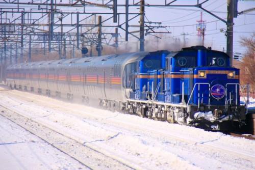 北海道鉄道