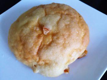 オレンジ風味のメロンパン(セイコーマート)
