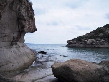 Compoltittu beach