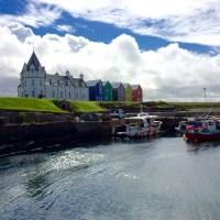 John O Groats harbour