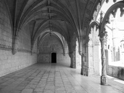 Jeronimos Monastery Belem