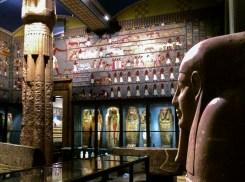 Egyptian hall Kunsthistorisches Museum