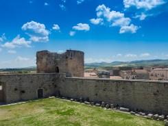 Venosa Castle