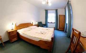 izba v starej casti, v Banskej Stiavnice, Štiavnica
