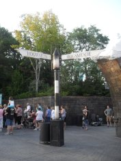 Harry Potter World, Universal FL