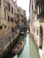 Venetian side street