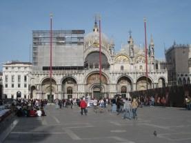 Saint Marc's Square