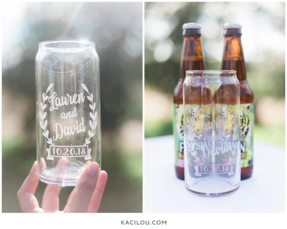 Beer Unity Ceremony 1/101 wedding elopement ideas