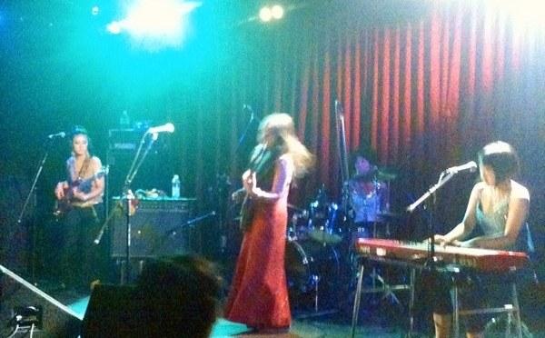 2009年大阪、ズクナシというバンドを僕は観た