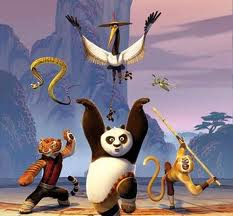 Who deserves credit for Kung Fu Panda 2 and the rest of our life?!