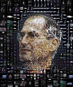 Stand up the real Steve Jobs! 1955-2011