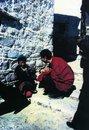 Geshe-la in Tibet