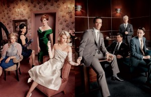 Mad Men and Buddhism