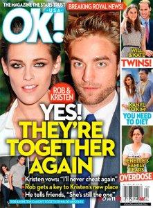 OK magazine