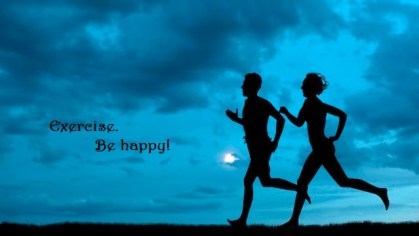 exercise-be-happy
