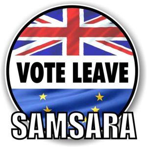 leave-samsara