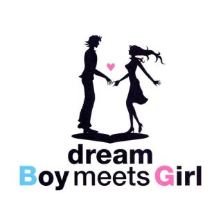 dream boy meets girl