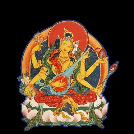 Shaptavajra