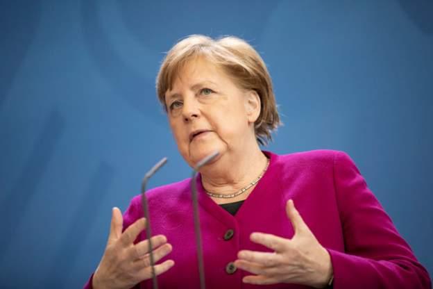 कोरोनाभाइरस संक्रमण दोस्रो विश्वयुद्धपछिको सबैभन्दा ठूलो चुनौती -जर्मनी चान्सलर