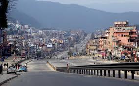काठमाडौं उपत्यकामा थप एक हप्ताका लागि निषेधाज्ञा लम्बिदै केही खुकुलो