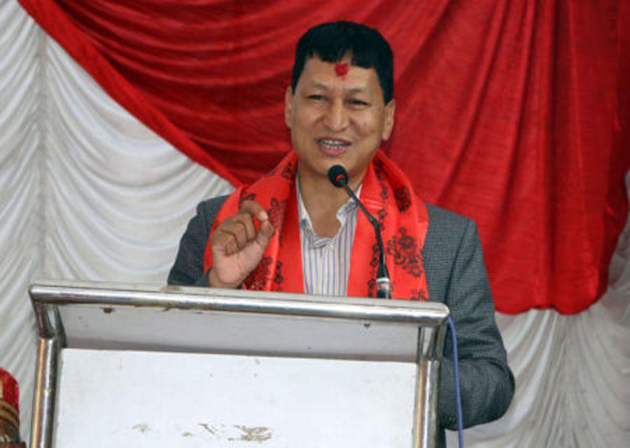 काठमाण्डौं नाका सिल गर्न काठमाण्डौं महानगरपालिकाको आग्रह