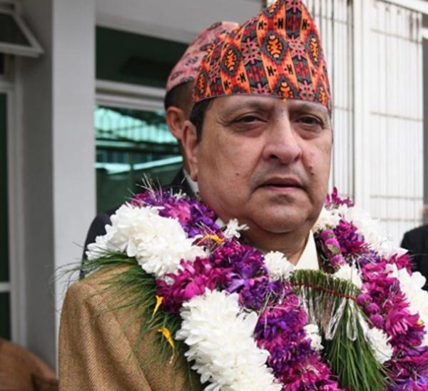 गृहको सहमतिपछि पूर्वराजा ज्ञानेन्द्र शाहलाई काठमाण्डौ यात्राको पास प्राप्त