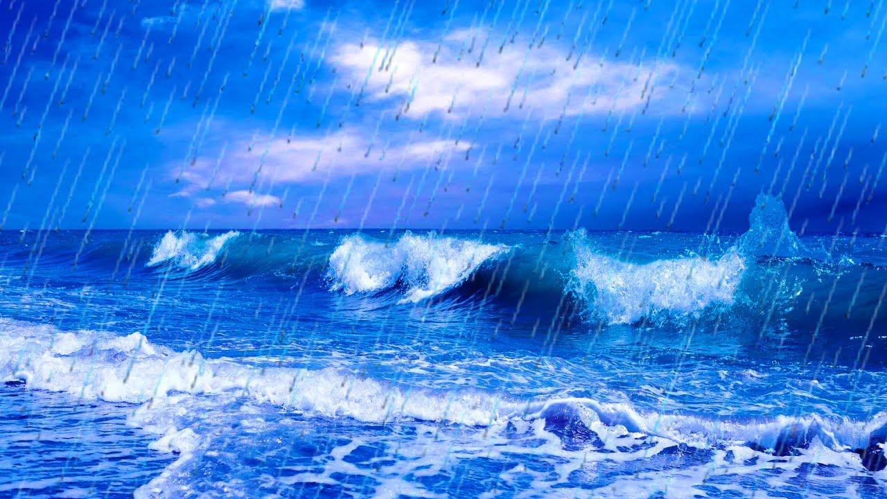 The Waves of Rain