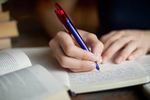 Literary Writings