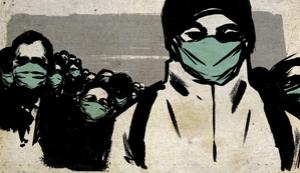 भारतमा हरेक दिन नयाँ रेकर्ड तोड्दै हिजो १ लाख २६ हजार बढी मानिसमा  कोरोना संक्रमण पुष्टि