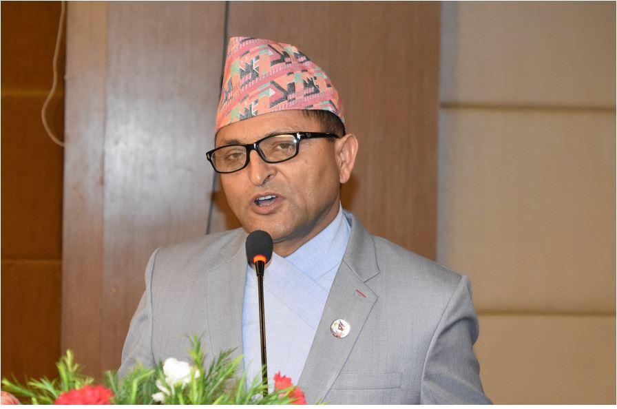 नेपाली जनसमुदायमा आपसी भ्रातृत्व, मित्रता, सामाजिक सद्भाव र एकता कायम गर्ने छ