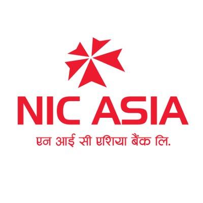 एनआइसी एशिया बैंकद्धारा जेठ महिनामा पनि कर्जा ब्याजमा १० प्रतिशत छुट दिने
