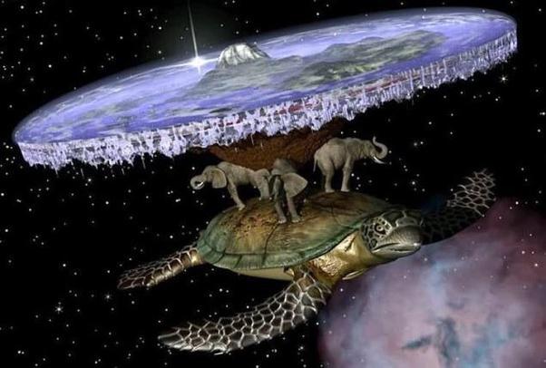 Infinite Path of Earth