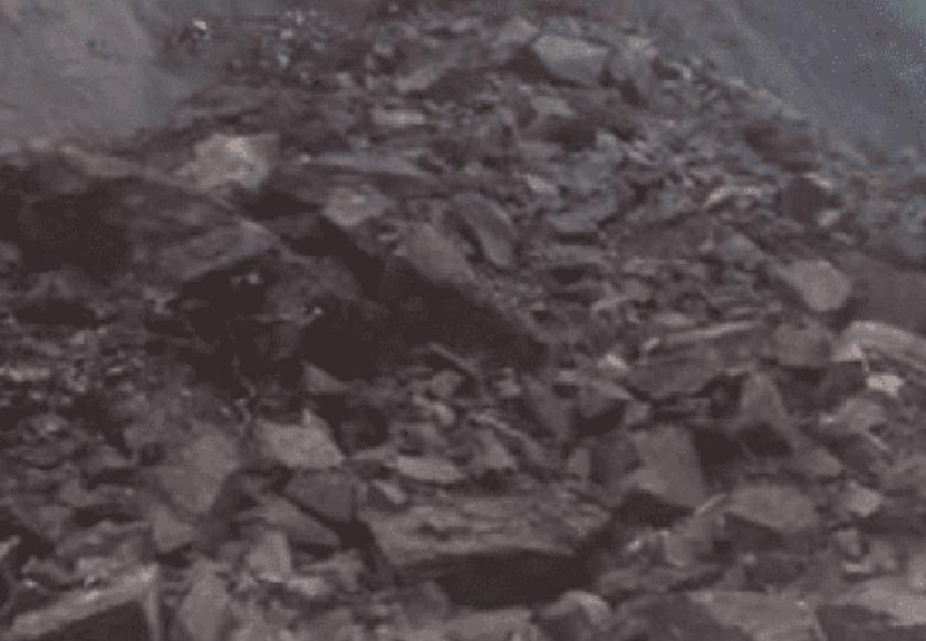 Dangerous Environment in Sindhupalchok