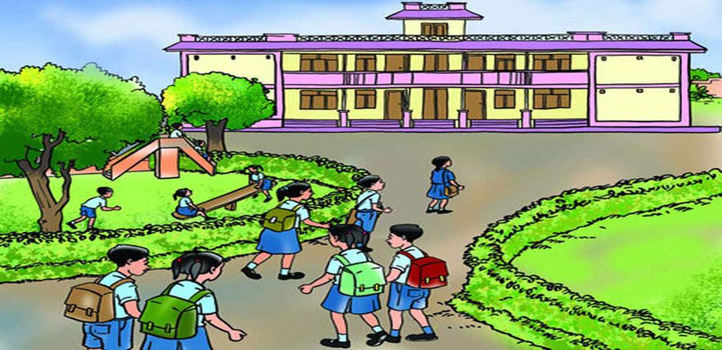 बिद्यालयको पठनपाठन घटाउने तयारी