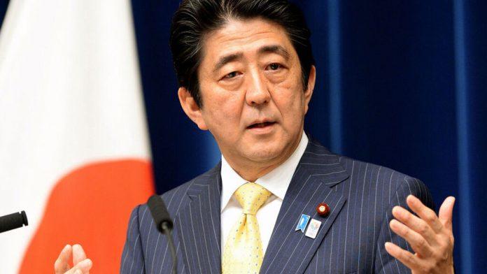 जापानका प्रधानमन्त्री सिन्जोको राजीनामा तरंगित जापानीज राजनीति