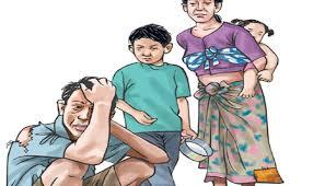विश्वमा भोकमरी देशमध्ये नेपाल ७३ औँ स्थानमा