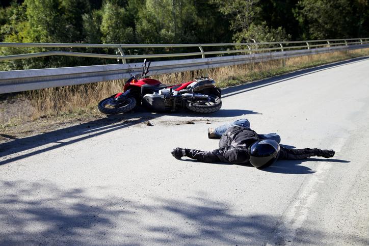 दुईवटा मोटरसाइकल ठोक्किँदा एक जनाको मृत्यु एक जना घाइते