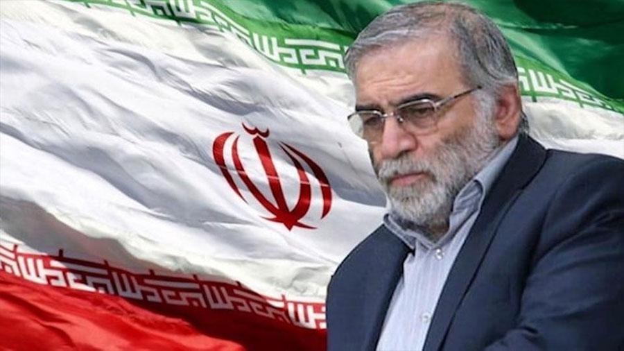 रिमोटबाट नियन्त्रित बन्दुक प्रहार गरेर इरानका परमाणु वैज्ञानिक मोहसिन फखरीजादेहलाई हत्या