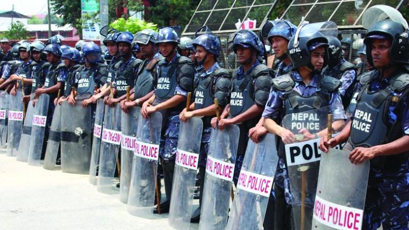 नेपाल प्रहरी र सशस्त्र प्रहरी कर्मचारीको रासन भत्ता १५ प्रतिशतले बढ्यो