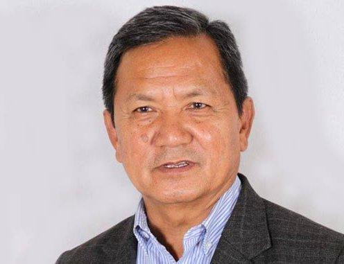 मुख्यमन्त्री गुरूङ सरकार बिरुद्ध तीन दल