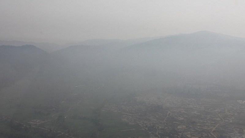 प्रदूषित राष्ट्रको सूचीमा अगाडि रहेको नेपाललाई राष्ट्रिय मापदण्ड घटाउन दबाब
