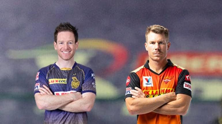 कोलकाता भर्सेस हैदरावाद आज :आईपीएलका दुई विदेशी कप्तान आमनेसामने