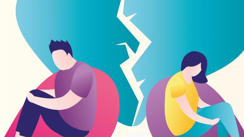 लिभिङ टुगेदर : सम्बन्धमा दरार आएपछि प्रेमीले प्रेमिका नै चिन्दैनन्