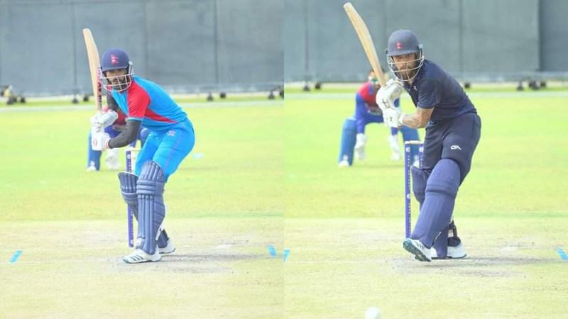 अन्तर्राष्ट्रिय क्रिकेटमा पपुवा न्यूगिनीमाथि नेपालले २ विकेटले जित