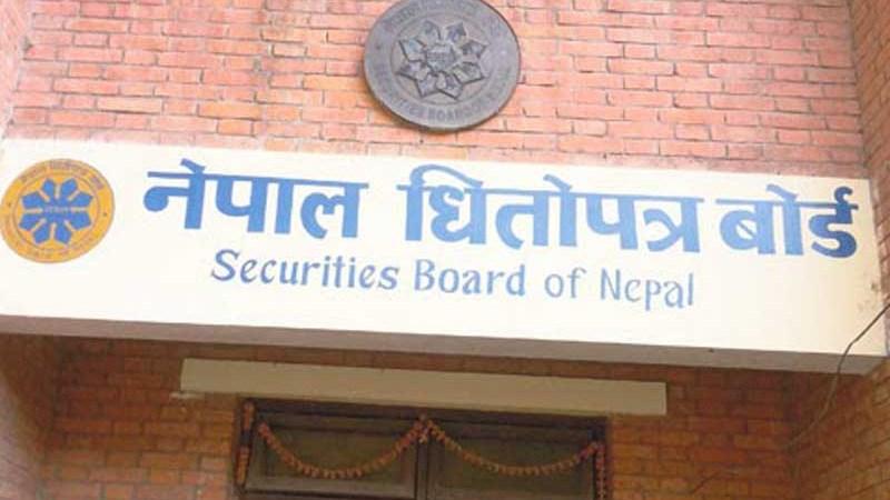नेपाल धितोपत्र बोर्डले सूचीकृत कम्पनीबाट सेयरधनीलाई नगद लाभांश प्रदान गर्दा सबै विवरण स्पष्ट हुने गरी बैंक खातामा पठाउन निर्देशन