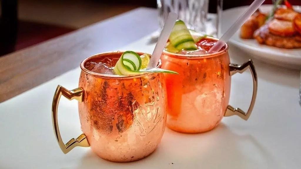 Kadealo Food: Best African Cocktails
