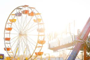West Tennessee State Fair